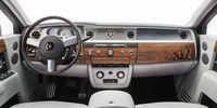 Superlyxiga Rolls-Royce Phantom Metropolitan Collection