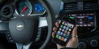 Infotainment: Toyota utklassar både Apple och Chevrolet