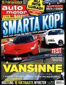 22/2014: Däcktest - Smartaste bilköpen - Vansinnestest