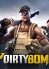 Dirty Bomb boxshot