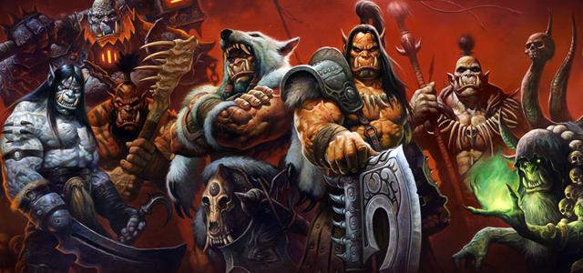 WoW-expansionernas innehåll är gratis