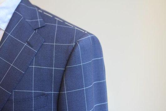 Cavour Menswear - En intressant norsk nykomling