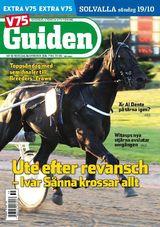 V75 Guiden nr 50, 2014