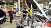 Volvo Torslanda fabrik