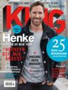 King nr 11, 2014