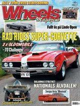 Wheels Magazine nr 12-2014