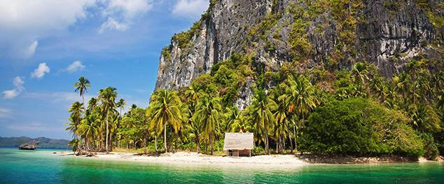 Hitta din favorit i Sydostasien.