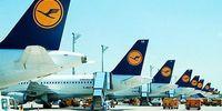 Ny strejk på Lufhansa – över 1 400 flyg ställs in