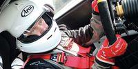 PROV: Huldt kör Porsche 911 GT3 Cup