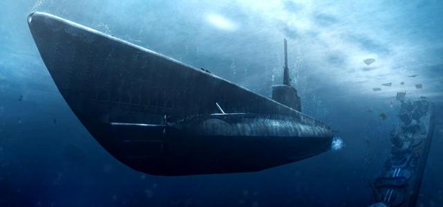 Bästa ubåtsspelet?