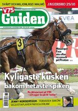 V75 Guiden nr 51, 2014