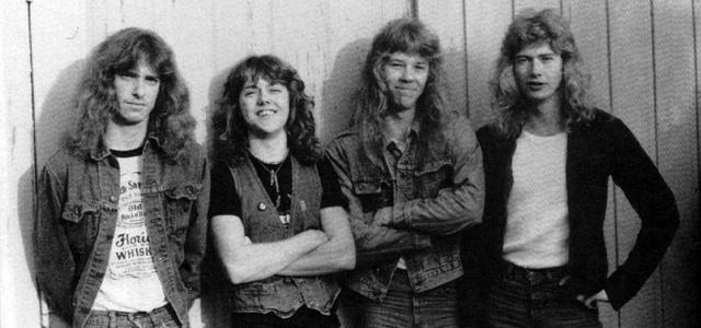 Metallica på Blizzcon