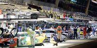Reportage: Le Mans ger bättre däck för alla