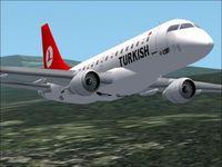 Turkish Airlines expanderar i rekordfart