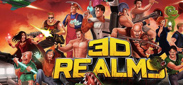 3D Realms återuppstår