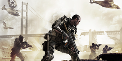 Förhandstitt – blir Advanced Warfare Call of Dutys räddare?
