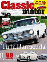 Classic Motor 2014-11