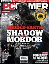 PC Gamer #219, november 2014
