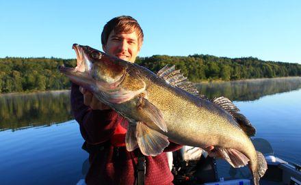 Framgångsrikt fiske efter turister via Facebook