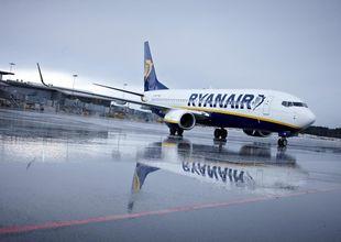 Ryanair överger Malmö - storsatsar på Kastrup