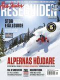 Åka Skidor Reseguide 2014