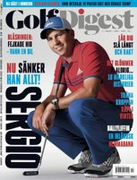 Golf Digest 2014-10