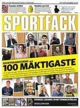Sportfack 11-2014