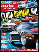 3/2014: Fynda bil - kör gratis i sommar!