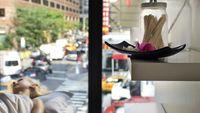 Spaweekend i New York