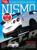 Exklusivt om Nissan Nismo - 2014