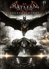 Batman: Arkham Knight boxshot