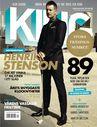 King Magazine nr 4, 2014