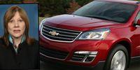 Krisen i GM blir värre – återkallar 1,7 miljoner bilar
