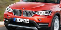 BMW X1 gör helt om och blir framhjulsdriven
