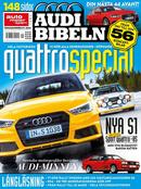 Audibibeln: 148 sidor med bara Audi