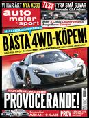 9/2014: Prov av nya Volvo XC90 - Bästa 4WD-köpet